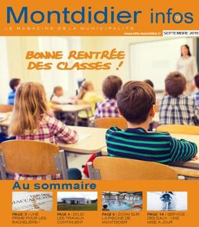 Montdidier Infos