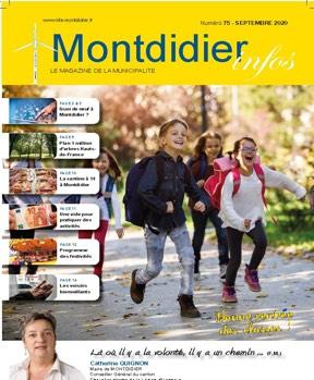 Couverture Montdidier infos