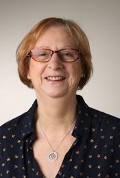 Jacqueline RICQUER