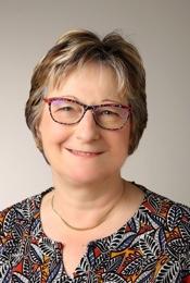 Patricia SOISSON